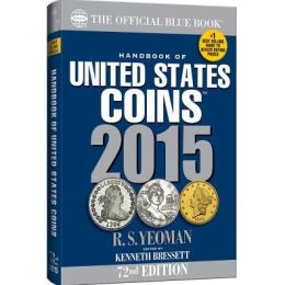 The Handbook of United States Coins
